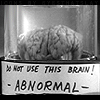 pen37: abnormal brain
