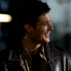 dean is unfettered for a moment