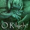 O R'lyeh?