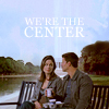 [B] We're the center.