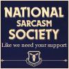 Doug Hulick / Simon Morcar: sarcasm