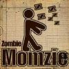 shawty got flava like a peach lifesaver: mama icons: zombie momzie