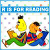 misc: R is for reading