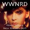 Nick Rhodes, vanity