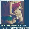 HP- hot!SlytheGryff