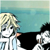 escuro_sama: KuroFai - It's natural with you