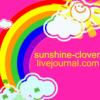 sunshine_clover userpic
