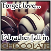 [Misc.]Fall in Chocolate