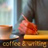 кофе и писанина
