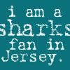 Jennie: shaks fan in jersey