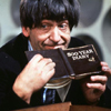 Second Doctor -- jack4will_icons