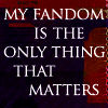 Other - My Fandom Matters