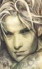Blond Male Faerie by Froud