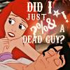 Ariel - Necrophilia