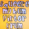 Gisele: Viktor Krum