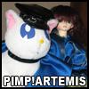 Samantha: Pimp Artemis