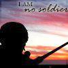 [Martin Carter] I am no soldier