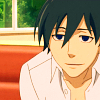 Hei  ☆ [BK-201]: There's kindness in his eyes