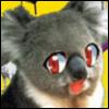 demon tree bear: kawaii