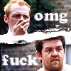 shaun of the dead!