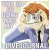 Ravenboo: Live Journal
