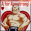 Orion117: A is for Armstrong