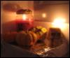 harrietbrown: Samhain Altar