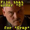 Cramer Crap