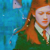 Stephanie: Ginny thoughtful