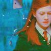 Stephanie: Ginny thoughtful