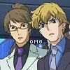 Thomas Vye: Gundam GxB OMG