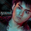 嘉欣 ✳ cathee: Ryeowook : DD perf <3