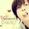 YamaPi - Wafer Heart