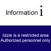 lizzielizzie