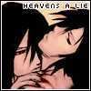 Uchihacest - Heavens A Lie