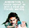 sga ronon admonition
