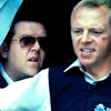 Hot Fuzz 4 (Angel/Danny Fight the Good F