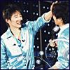 justine: V6 [ken & innochi - ;o;]