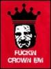 Crown Their Asses