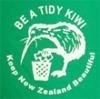 New Zealand - tidy kiwi