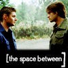 (SPN) the space between