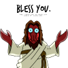 TV | Futureamma | Bless You, Happy | Bless You