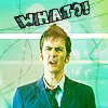 Spackle: doctor who: what?!