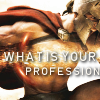 Spartans - What is your profession?