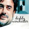 "John ""Daddy Winchester"""