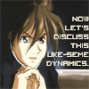 Uke-Seme Dynamics