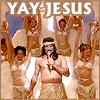yay jesus