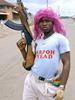 liberian marauder