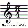 irrational waltz