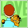 Jo Ann: Garfield: Jon--Love